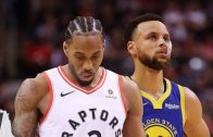 Toronto Raptors – Golden State Warriors Geniş Maç Özeti